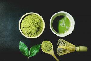 MATCHA - vrhunski matcha čaj in pribor za pripravo čaja